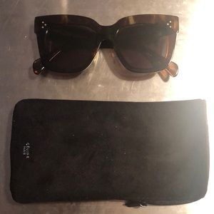 Celine 41444/S Sunglasses